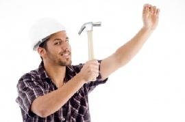 Újra elérhető az építőipari pályázat