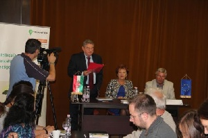 2014.09.15. Salgótarján - Vállalkozói akadémia