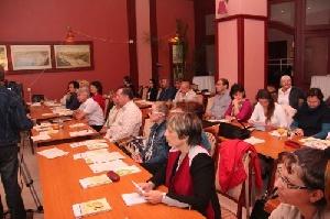 2014.09.22. Hódmezővásárhely - Vállalkozói akadémia