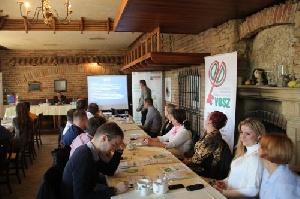 2014.09.29. Veszprém - Vállalkozói akadémia