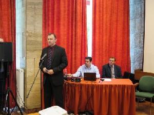 2014.10.01. Gödöllő - Vállalkozások tapasztalatcseréje