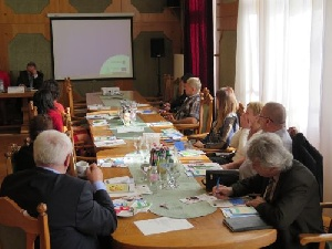 2014.10.14. Balmazújváros - Vállalkozások tapasztalatcseréje