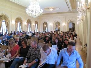 2014.10.16-17. Balatonfüred - 2 napos konferencia