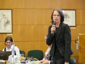 2014.10.20. Berettyóújfalu - Vállalkozások tapasztalatcseréje