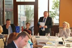2014.10.20. Kaposvár - Vállalkozói akadémia