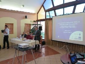 2014.10.21. - Mórahalom - Vállalkozások tapasztalatcseréje