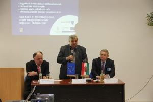 2014.10.27. Székesfehérvár - Vállalkozói akadémia