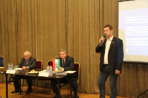 2014.11.06. Budapest XXII. kerület - Vállalkozói akadémia