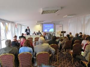 2014.11.06. - Ráckeve - Vállalkozások tapasztalatcseréje