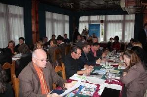 2014.11.17. Zalaegerszeg - Vállalkozói akadémia