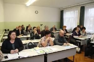 2014.12.01. Tatabánya - Vállalkozói akadémia