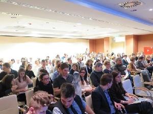 2014.12.18-19. Harkány - 2 napos konferencia