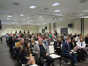 2014.12.2-3. Hajdúszoboszló - 2 napos konferencia