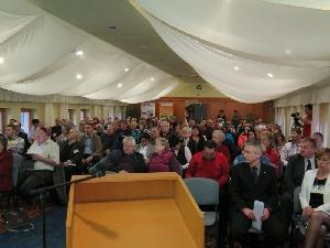 2015.01.20-21. Bikal - 2 napos konferencia