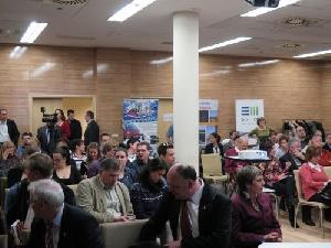 2015.02.3-4. Velence - 2 napos konferencia