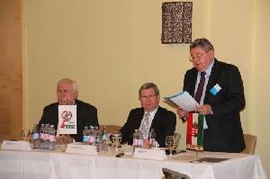 2015.02.09. Szombathely - Vállalkozói akadémia