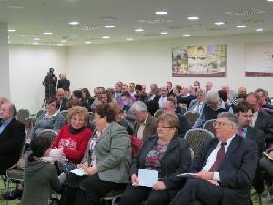2015.02.10-11. Gyula - 2 napos konferencia