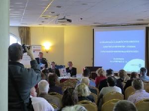 2015.02.17-18. Esztergom - 2 napos konferencia