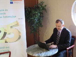 2015.02.24-25. Zalakaros - 2 napos konferencia
