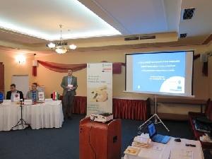 2015.02.26. Kazincbarcika - Vállalkozások tapasztalatcseréje