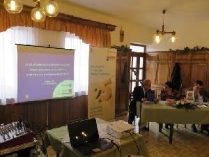2015.03.05. Bonyhád - Vállalkozások tapasztalatcseréje