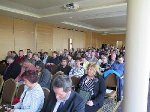 2015.03.10-11. Szilvásvárad - 2 napos konferencia