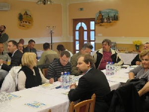2015.03.30. Mezőkövesd - Vállalkozások tapasztalatcseréje