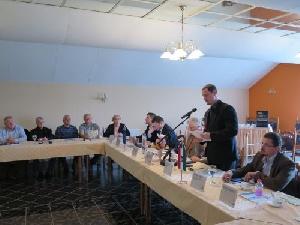 2015.04.13. Mátészalka - Vállalkozások tapasztalatcseréje