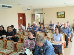 2015.05.05. Kiskőrös - Vállalkozások tapasztalatcseréje